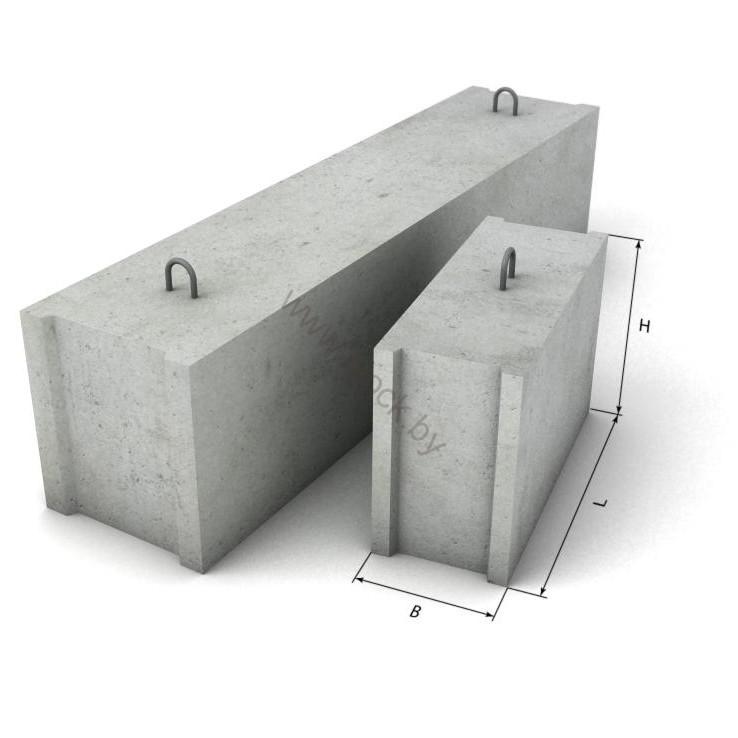 стоимость фсб блоков