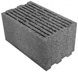 керамзитобетона блок